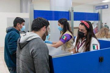 Recibe y auxilia INM a 25 mil 054 personas mexicanas repatriadas de Estados Unidos al 1 de marzo de 2021