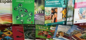 Iniciará Conaliteg el proceso de selección de Libros de Texto Gratuitos para nivel Secundaria