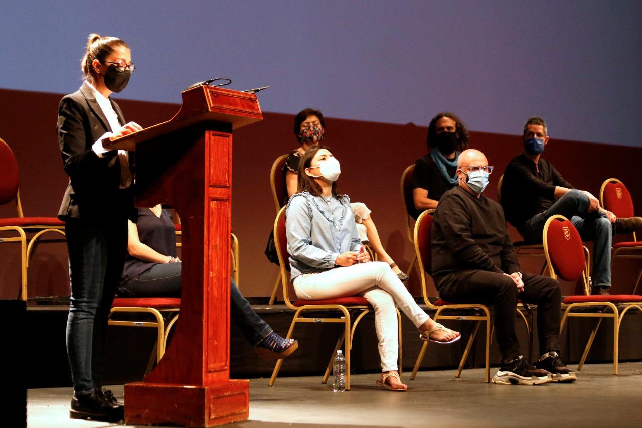 Reactiva la Secretaría de Cultura local, la vida teatral en la CDMX