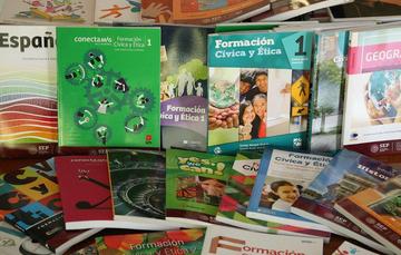 Participan distintos grupos de profesionistas en el rediseño de Libros de Texto Gratuitos