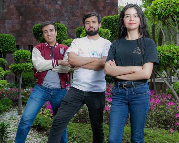 Estudiantes del IPN compiten en el University Rover Challenge