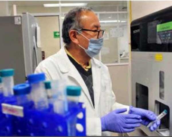 Mucosas de boca, nariz y faringe, reservorios del SARS-CoV-2 por elevado contenido de receptores ACE2: IPN