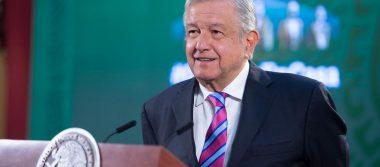 AMLO presenta plan de protección a candidatas y candidatos a cargos de elección popular