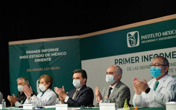 Pandemia por COVID-19 propició comunicación y trabajo coordinado entre instituciones: IMSS
