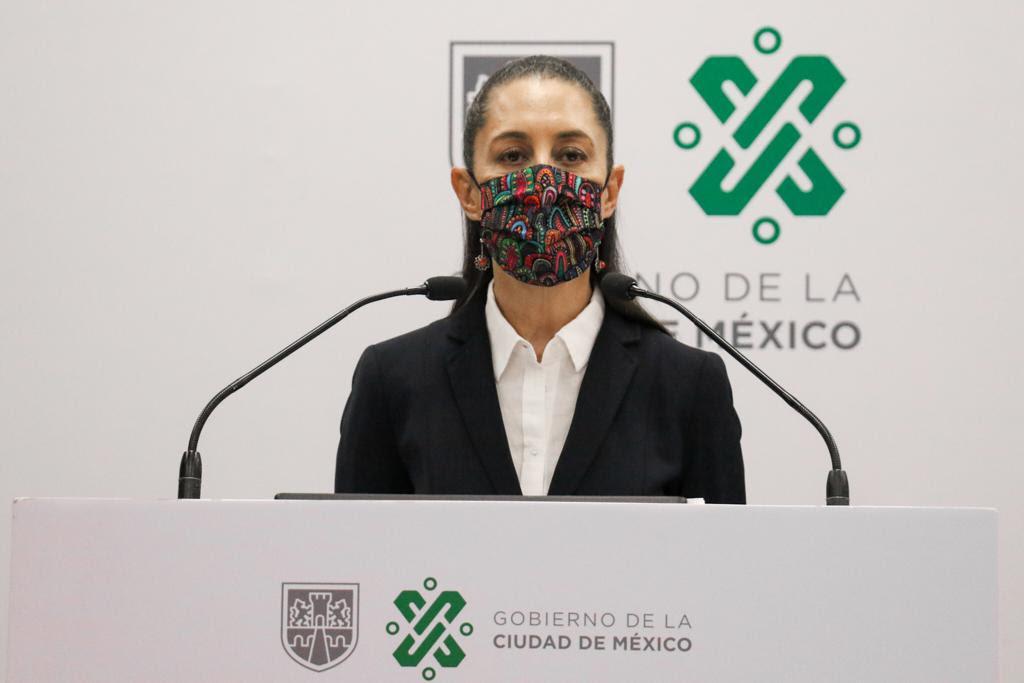 Mañana inicia Plan Nacional de Vacunación en Azcapotzalco