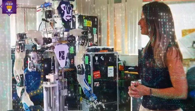 Para 2030, la inteligencia artificial representará el 14% del Producto Interno Bruto global: UNAM