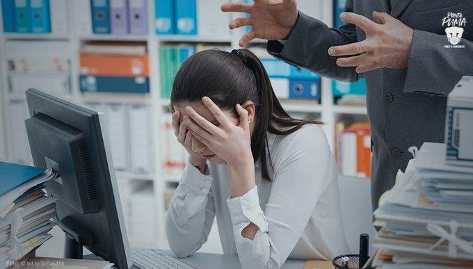 Acoso laboral se trasladó al teletrabajo y de no regularse generará en los empleados más problemas físicos y psicológicos: UNAM