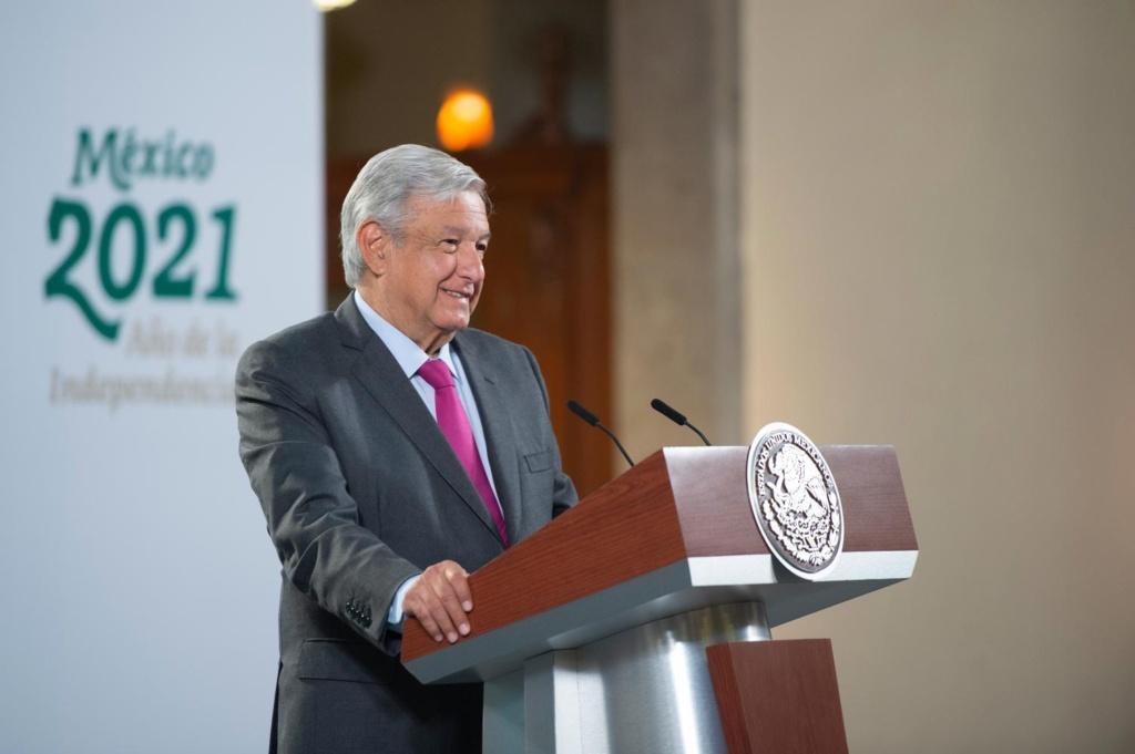 El presidente asegura que los empleos formales y la economía están en recuperación