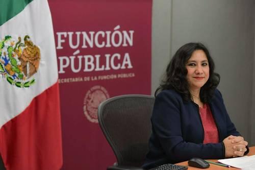 La Secretaría de la Función Pública destituye a servidor público del SAT e impone multas resarcitorias millonarias