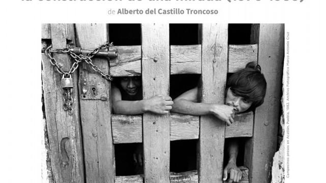 Rendirán homenaje póstumo al fotoperiodista Marco Antonio Cruz con presentación editorial