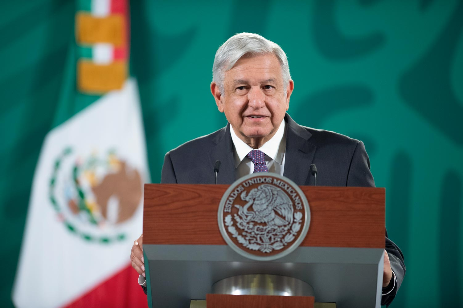 Gobierno Federal presenta informe de protección a candidatas y candidatos