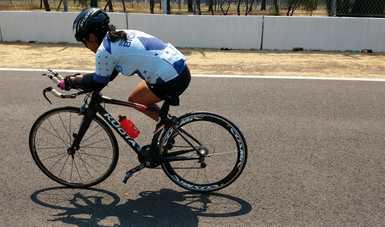 Viajan tres ciclistas a Bélgica y buscan puntos para ranking a Juegos Paralímpicos