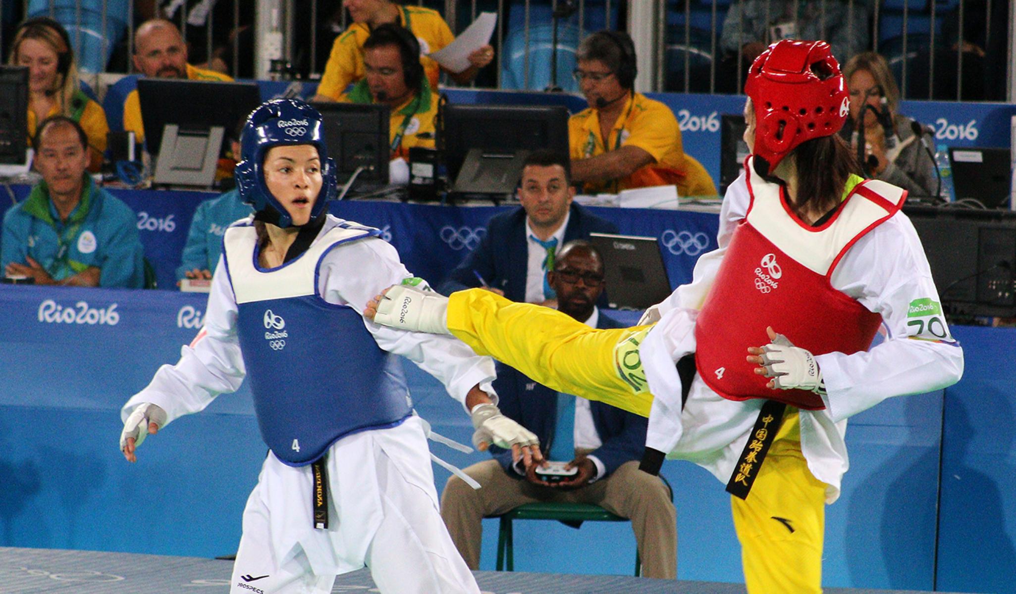 Recibe Cancún Panamericano y Parapanamericano de Taekwondo