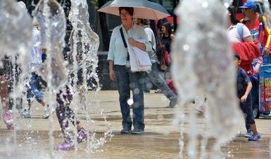 Alerta el ISSSTE a prevenir daños a la salud por exposición solar excesiva