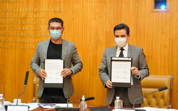 Firman Sedatu e IMSS convenio para regularizar clínicas en ejidos y comunidades