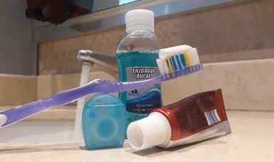 ISSSTE: previene salud dental riesgos de enfermedades crónicas no transmisibles