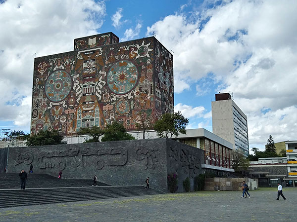 Entrega la UNAM la Cuenta Anual 2020 a la Cámara de Diputados