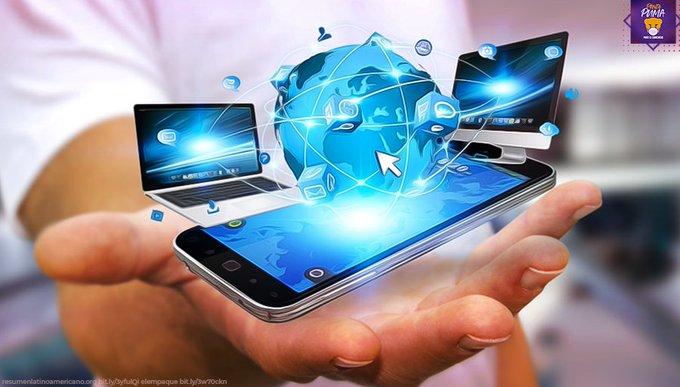 Pandemia acelera 10 años el uso de tecnologías digitales: UNAM