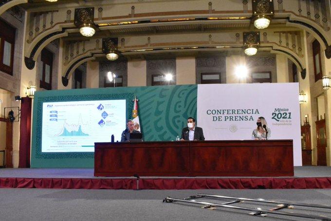 Salud invita a la población a denunciar venta de supuestas vacunas COVID-19