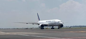 Aumentarán 125 por ciento los asientos de avión de Europa a México en este verano