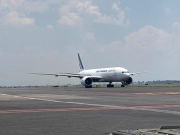 Comprometido México en recuperar a corto plazo Categoría 1 en Materia de Aviación Civil