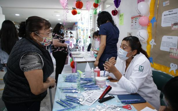IMSS impulsa y participa en la Jornada Nacional de Salud Pública 2021