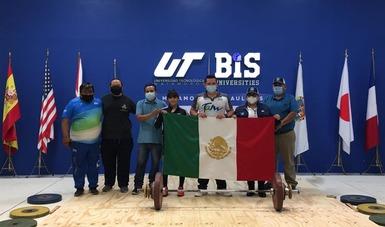 Designan a México como sede del Campeonato Mundial Juvenil de Pesas 2022
