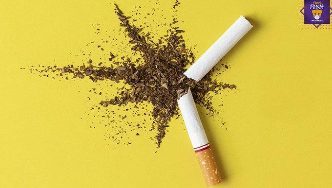 UNAM ofrece un tratamiento integral contra el tabaquismo