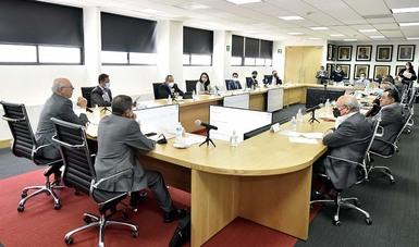 Instalan Grupo Intersecretarial para recuperar Categoría 1 en Aviación Civil