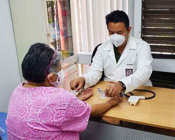Para evitar casos graves de COVID-19, asmáticos deben continuar su tratamiento y reforzar cuidados