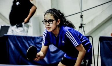 México obtiene cuatro plazas en tenis de mesa para Panamericanos Juveniles