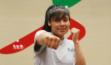 México obtiene histórica plaza en el boxeo femenil de Juegos Olímpicos