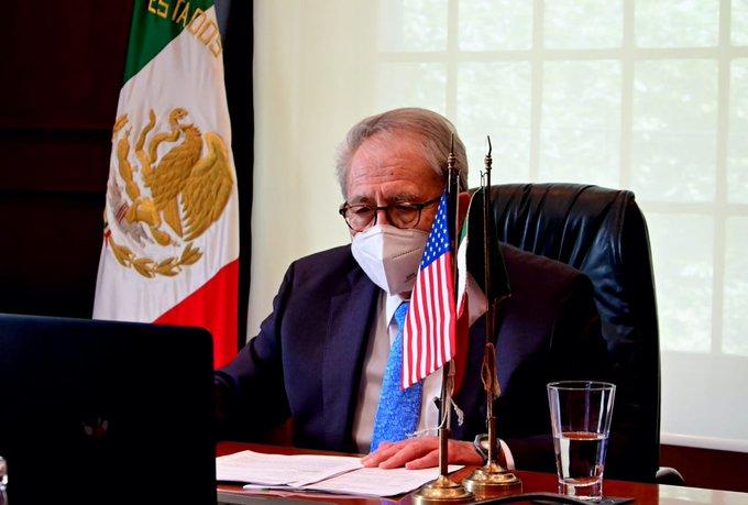 México y Estados Unidos colaborarán en materia de salud sobre temas de agenda común