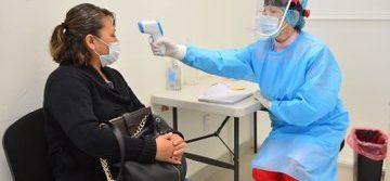 Se cuenta con 13 sedes regionales para el proceso de vacunación de maestros mexiquenses