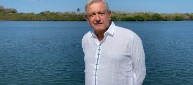 Presidente conmemora Día de las y los Maestros en San Blas, Nayarit