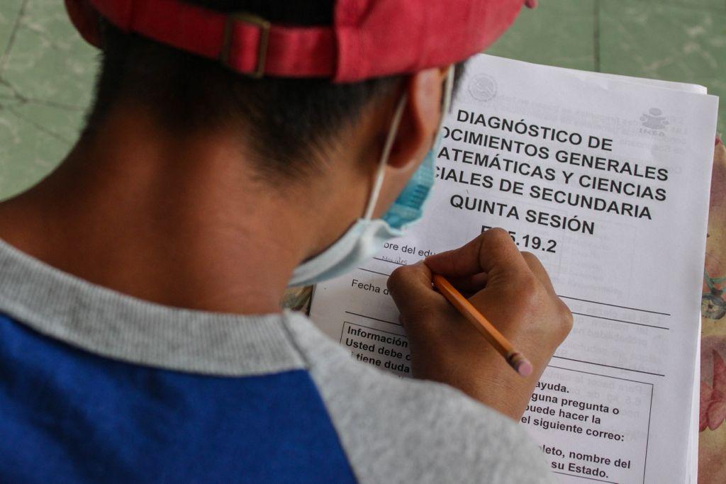 Presenta AEFCM orientaciones operativas para el regreso a clases en escuelas públicas y privadas de la capital del país
