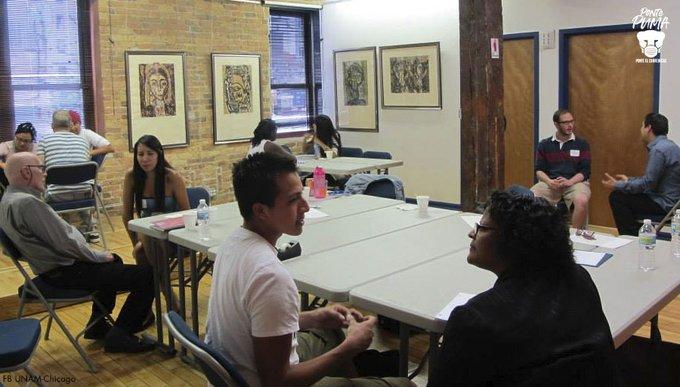 Reconocen en EU trabajo de la UNAM en favor de las personas migrantes