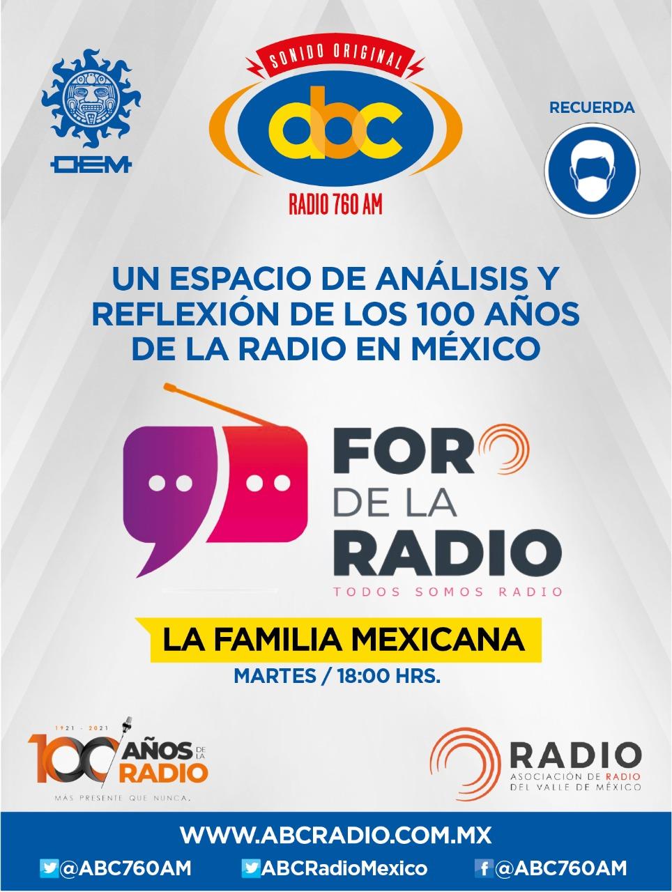 La Radio se fortaleció durante la pandemia y también unió a las familias
