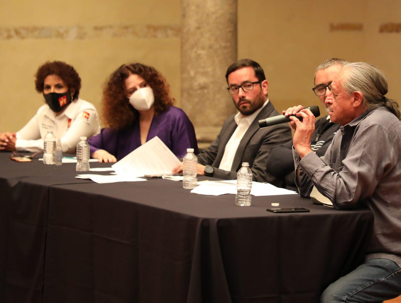 Miguel Hidalgo será el corazón de la Cultura en la Ciudad de México: Romo