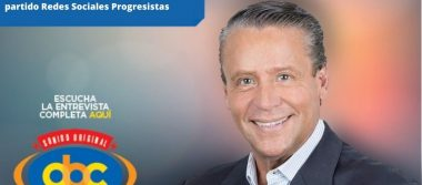 """""""Gané la alcaldía de Tlalpan y me la robaron"""" Alfredo Adame, candidato a Diputado Federal en Urbe de Hierro"""