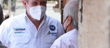 Santiago Taboada, Alcalde con licencia en Benito Juárez, arrasaría el 6 de junio