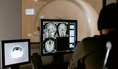 Jóvenes, principales afectados por esclerosis múltiple: El ISSSTE