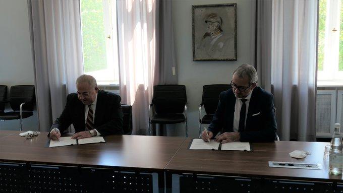 Alemania y México fortalecen vínculos de cooperación en torno al patrimonio histórico y cultural