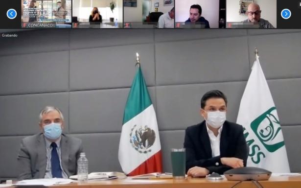 IMSS y el sector turismo refuerzan acciones para evitar contagios de COVID-19 en Quintana Roo