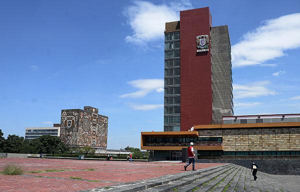 La UNAM es una de las dos mejores universidades de América Latina, según el prestigiado ranking mundial de universidades QS 2022