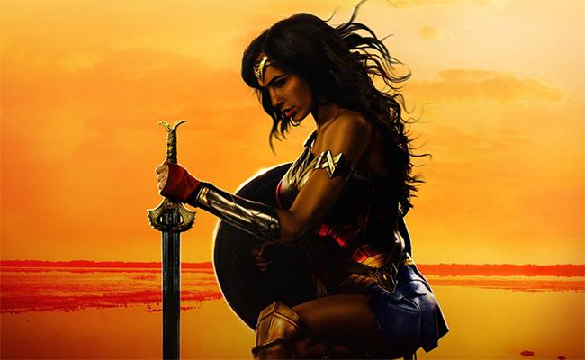 Mujer Maravilla rompe maldición de superheroínas en Hollywood