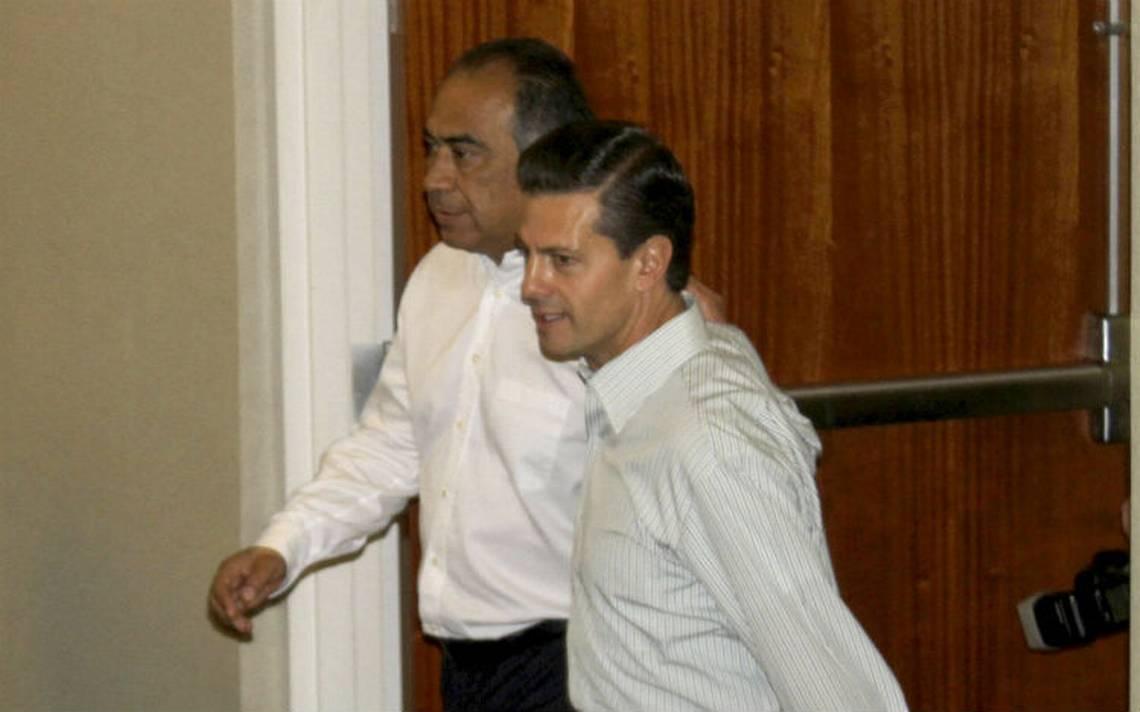 Peña Nieto anuncia ampliación en catálogo de atención médica del seguro popular