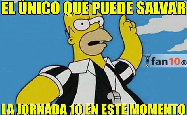 Árbitros logran parar a la Liga MX… ¡pero no a los memes!