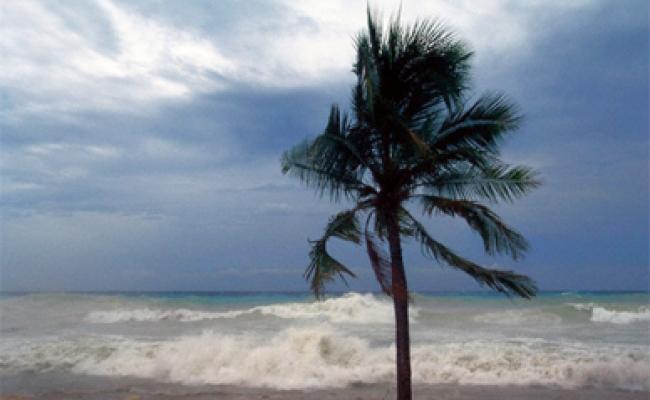 Prevén vientos de más de 60 kilómetros por hora en costas de Veracruz