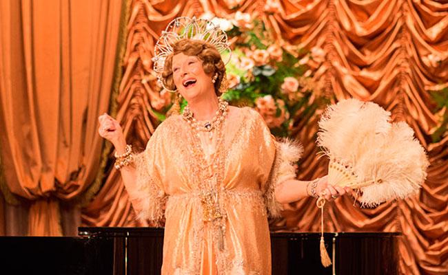 Meryl Streep y el inexistente vestido Chanel que causó polémica